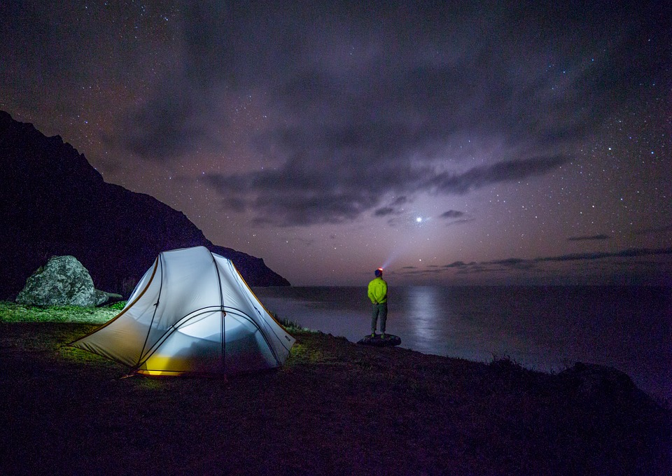 Camping le Capelan à Meyrueis