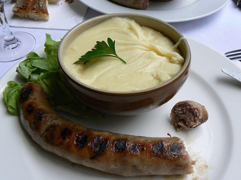 Où manger de l'Aligot en Lozère?