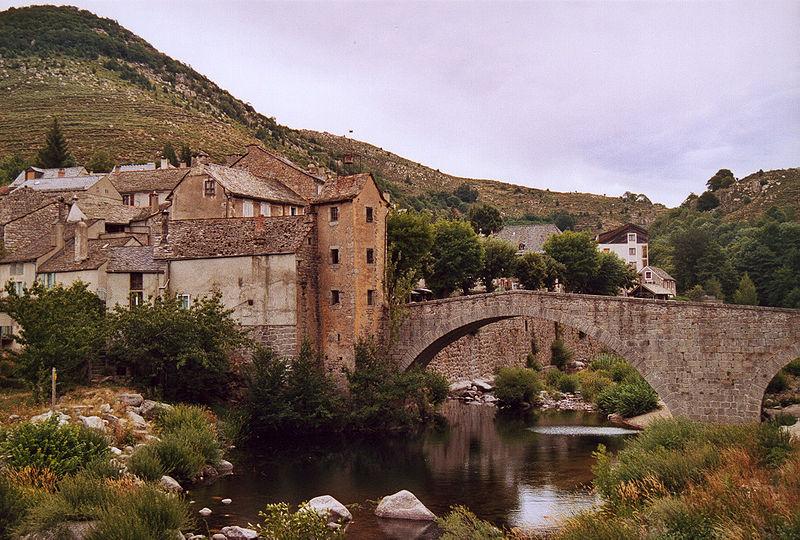 Visiter le Pont de Montvert