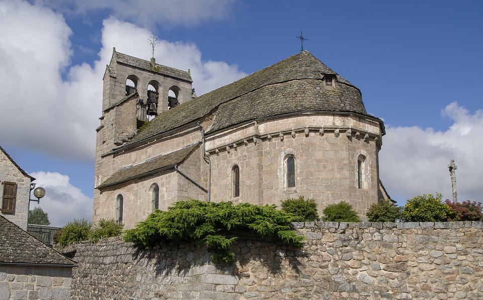 Visiter la Tour d'Apcher