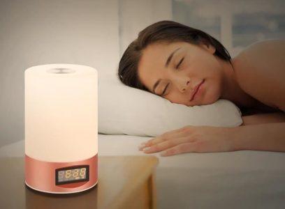 Luminothérapie : les bienfaits d'un simulateur d'aube