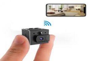 Nos conseils pour configurer une caméra wifi de sécurité résidentielle intelligente