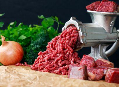 Les critères de sélection d'un hachoir à viande