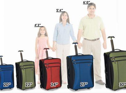 Pourquoi acheter une valise cabine ?