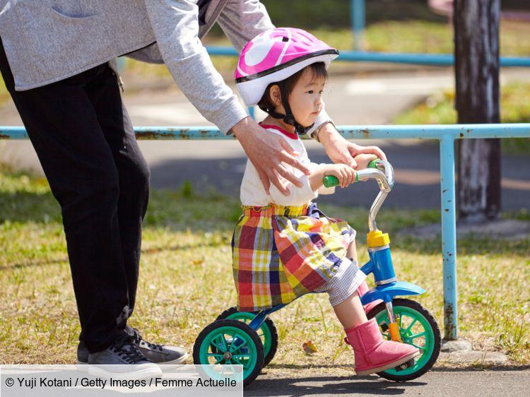 Nos conseils d'achat de tricycle évolutif pour vos enfants
