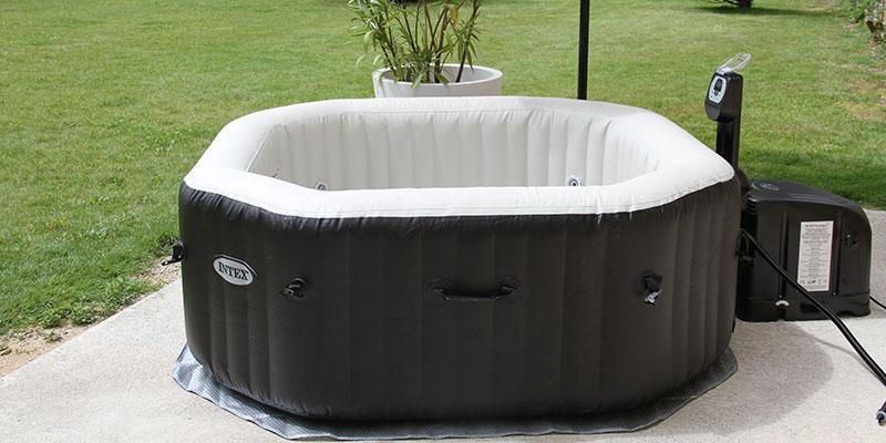 Quel avantage pouvez-vous retirer de l'achat d'un spa gonflable?