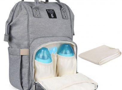 Tout savoir sur le sac à dos à langer