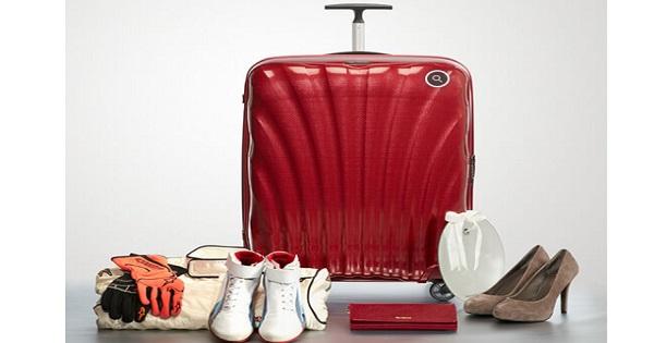 Pourquoi la valise rigide est-elle la meilleure ?