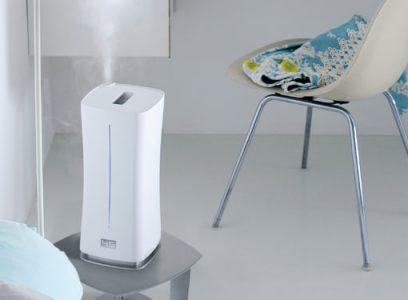 Les raisons pour acheter un humidificateur d'air