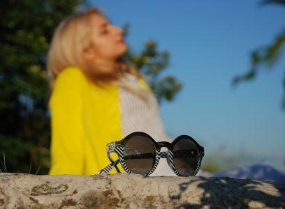 Pourquoi acheter des lunettes solaires ?